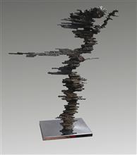 雕塑作品 二