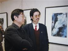 1994年北京画展