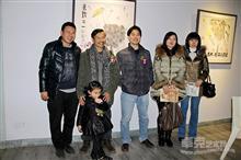 """2015-01-03""""色诱·杨和平作品展"""""""