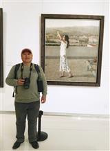 中国精神——第四届中国油画展