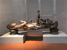 2019 大墩文化中心 做陶-樂陶-我在個展