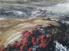 当代实力派画家刘尚作品 (15)