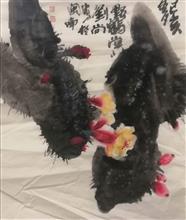 当代实力派画家刘尚作品 (27)