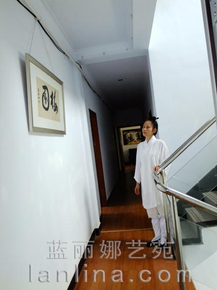 蓝丽娜北京第五画室