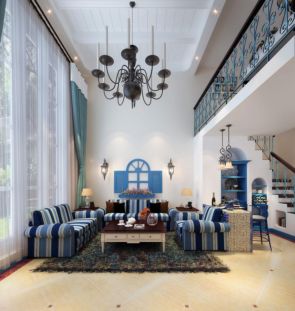 五洲家园—凝美希何空间设计
