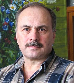 尤里·庞采列夫